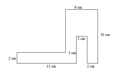 fl chenberechnung von zusammengesetzten figuren proffi m probleml sen f rdern und fordern im. Black Bedroom Furniture Sets. Home Design Ideas